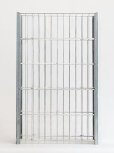 sistem gard gabion